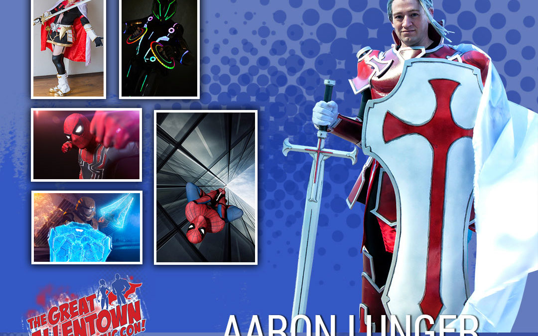 Aaron Lunger
